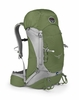 Osprey Kestrel 38 Conifer Green