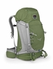 Osprey Kestrel 48 Conifer Green