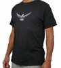 Osprey Mens Organic Short Sleeve TShirt Black (Past Season)