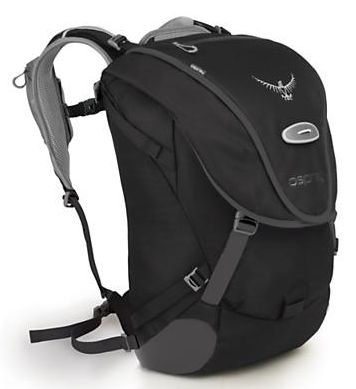 Osprey Metron 25 Black (Past Season)