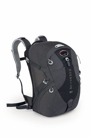 Osprey Momentum 30 Carbide Grey