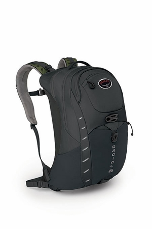 Osprey Radial 26 Black