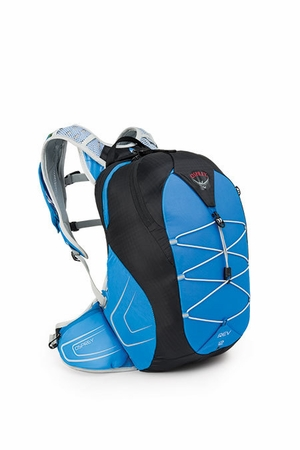 Osprey Rev 12 Bolt Blue