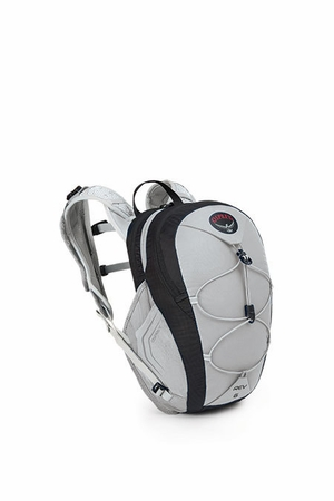 Osprey Rev 6 Cirrus Grey