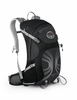 Osprey Stratos 24 Anthracite Black M/L