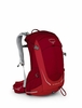 Osprey Stratos 24 Beet Red