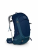 Osprey Stratos 34 Eclipse Blue M/L