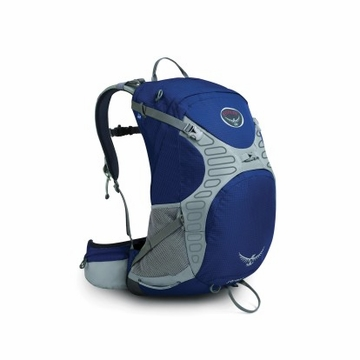 Osprey Stratos 34 Tarn Blue (Past Season)