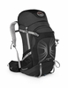 Osprey Stratos 50 Anthracite Black