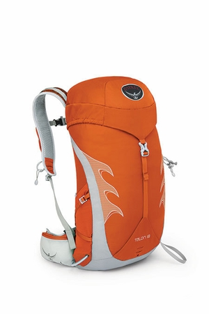 Osprey Talon 18 Flame Orange M/L