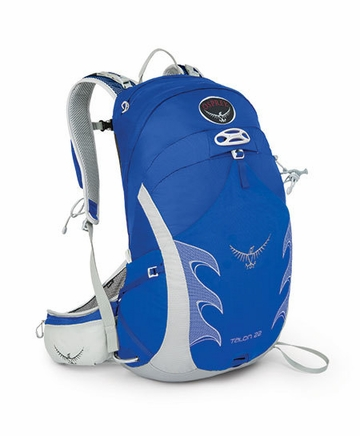 Osprey Talon 22 Avatar Blue