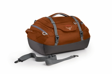 Osprey Transporter 60 Pepper Orange (Close Out)