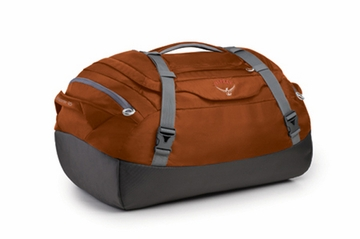 Osprey Transporter 95 Pepper Orange (Close Out)