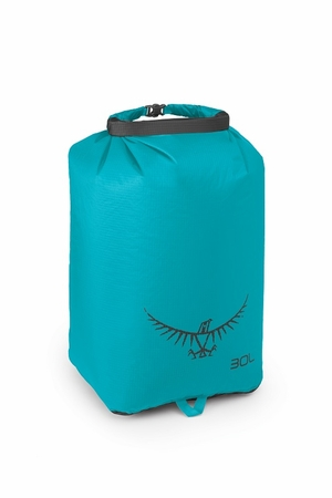 Osprey Ultralight DrySack 30L Tropical Teal  (Close Out)