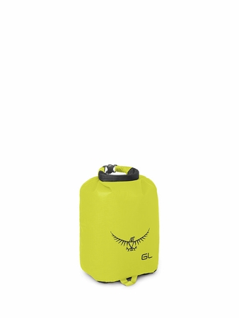 Osprey Ultralight DrySack 6 Electric Lime  (Close Out)