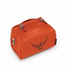Osprey Ultralight Padded Organizer Poppy Orange