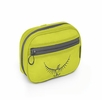 Osprey Ultralight Zip Organizer Electric Lime