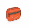 Osprey Ultralight Zip Organizer Poppy Orange