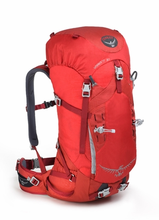 Osprey Variant 37 Pyro Red (Close Out)