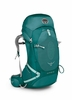 Osprey Womens Aura 50 AG Rainforest Green