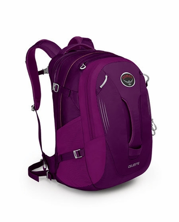 Osprey Womens Celeste Pomegranate Purple