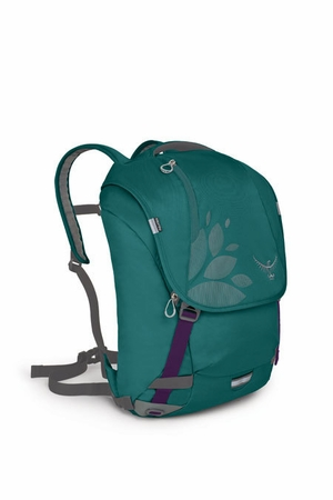 Osprey Womens Flap Jill Pack Teal Blue (Close Out)
