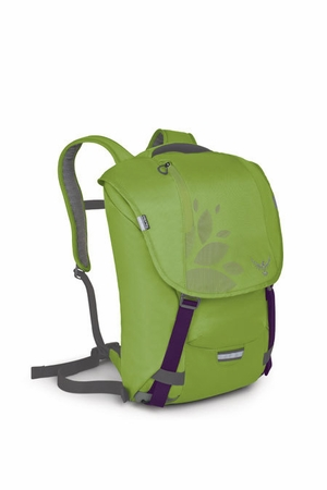 Osprey Womens Flap Jill Pack (L) Willow Green (Close Out)