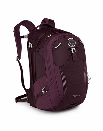 Osprey Womens Nova Jam Purple