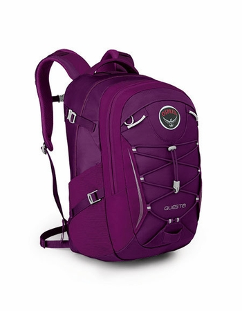 Osprey Womens Questa Pomegranate Purple