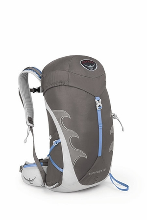 Osprey Womens Tempest 16 Stormcloud Grey