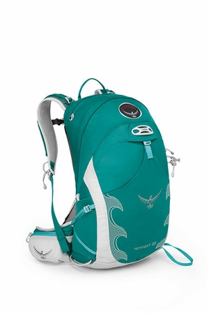 Osprey Womens Tempest 20 Tourmaline Green