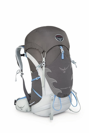 Osprey Womens Tempest 40 Stormcloud Grey