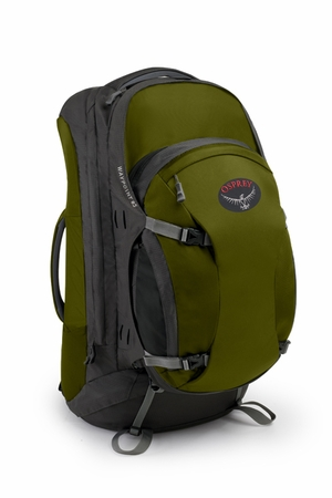 Osprey Womens Waypoint 85 Lichen (Close Out)