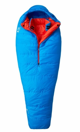 Mountain Hardwear HyperLamina Flame 20 Hyper Blue Long