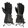 Outdoor Research Mens Arete Gloves Black/ Charcoal