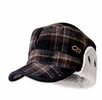 Outdoor Research Yukon Cap Black/ Earth