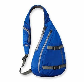 Patagonia Atom Bag Viking Blue (Spring 2014)
