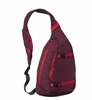 Patagonia Atom Sling Bag Dark Currant
