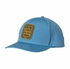Patagonia Badge Patch Roger That Hat Catalyst Blue