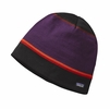 Patagonia Beanie Hat Coastline Stripe: Black