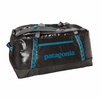 Patagonia Black Hole Duffel 120L Forge Grey