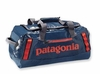 Patagonia Black Hole Duffel 45L Glass Blue (Spring 2014)