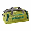 Patagonia Black Hole Duffel 60L Charteuse