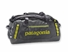 Patagonia Black Hole Duffel 60L Feather Grey (Spring 2014)