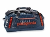 Patagonia Black Hole Duffel 60L Glass Blue (Spring 2014)
