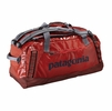 Patagonia Black Hole Duffel 60L Turkish Red