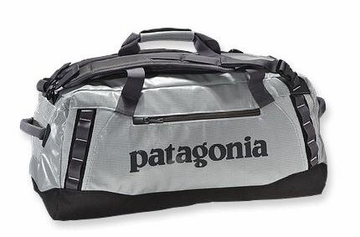 Patagonia Black Hole Duffel 60L White