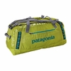 Patagonia Black Hole Duffel 90L Charteuse
