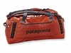 Patagonia Black Hole Duffel 90L Eclectic Orange (Spring 2014)