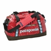 Patagonia Black Hole Duffel Bag 45L Shock Pink